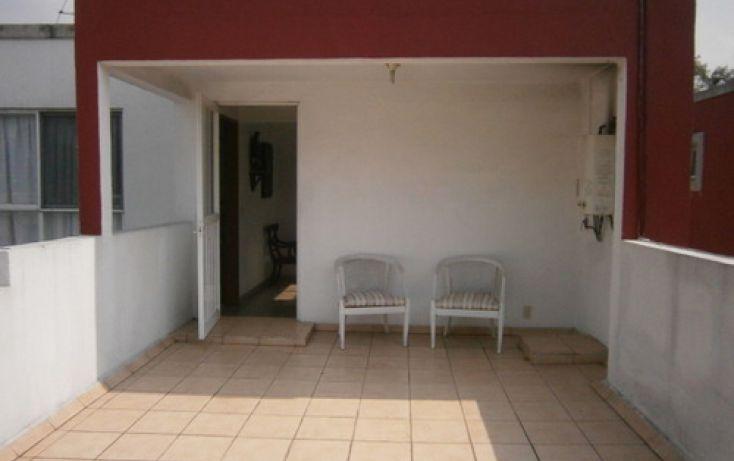 Foto de casa en condominio en renta en, del carmen, coyoacán, df, 2027891 no 16