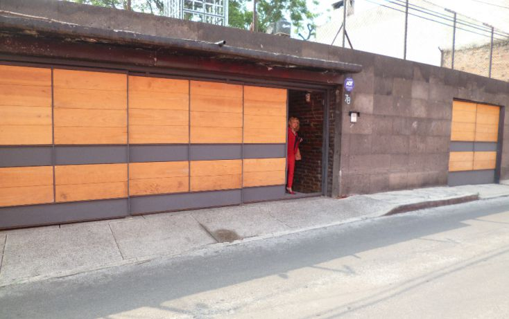 Foto de casa en renta en, del carmen, coyoacán, df, 2027949 no 01