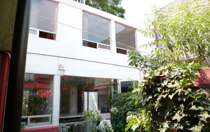 Foto de casa en renta en, del carmen, coyoacán, df, 2027949 no 02