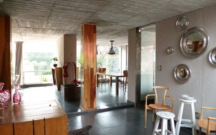 Foto de casa en renta en, del carmen, coyoacán, df, 2027949 no 03