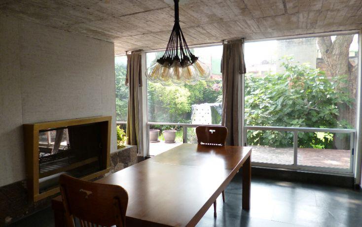 Foto de casa en renta en, del carmen, coyoacán, df, 2027949 no 04