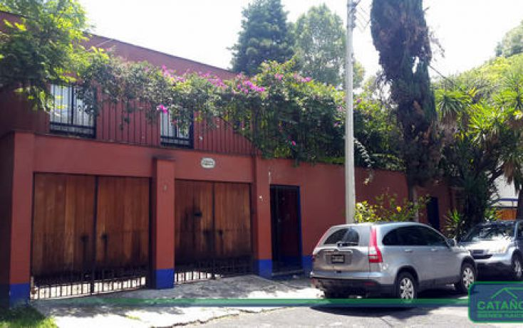 Foto de casa en venta en, del carmen, coyoacán, df, 2028943 no 01