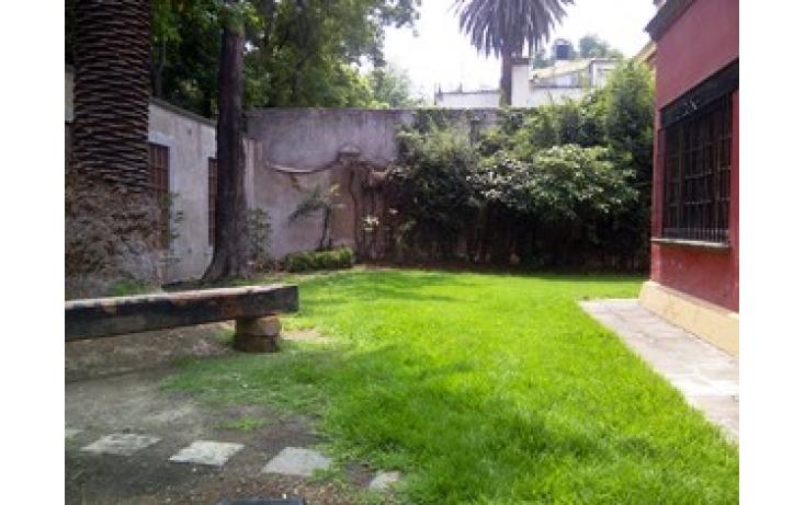 Foto de casa en renta en, del carmen, coyoacán, df, 564627 no 01