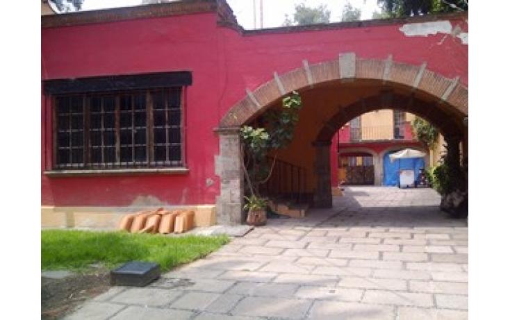 Foto de casa en renta en, del carmen, coyoacán, df, 564627 no 02