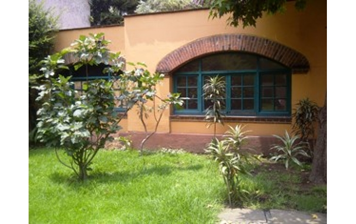 Foto de casa en renta en, del carmen, coyoacán, df, 564627 no 06