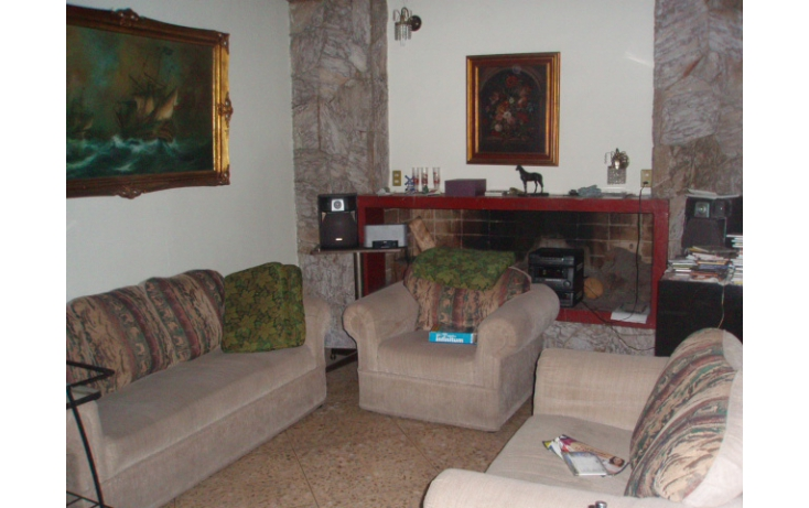 Foto de casa en venta en, del carmen, coyoacán, df, 611666 no 03