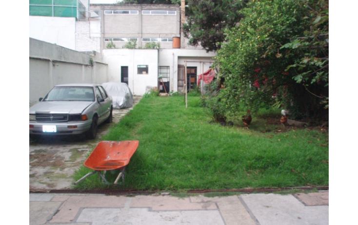 Foto de casa en venta en, del carmen, coyoacán, df, 660321 no 01