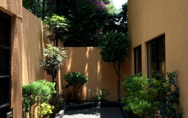 Foto de casa en venta en, del carmen, coyoacán, df, 875017 no 02