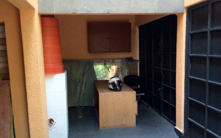 Foto de casa en venta en, del carmen, coyoacán, df, 875017 no 03