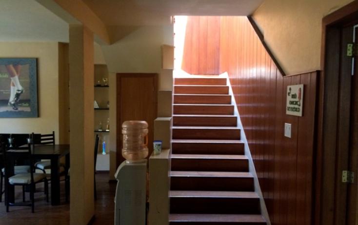 Foto de casa en venta en, del carmen, coyoacán, df, 875017 no 05
