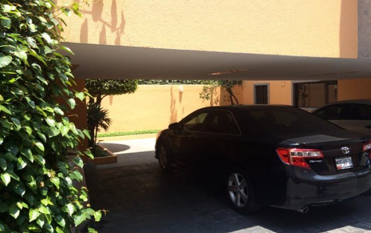 Foto de casa en venta en, del carmen, coyoacán, df, 875017 no 11