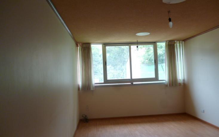 Foto de casa en venta en  , del carmen, coyoacán, distrito federal, 1143073 No. 02