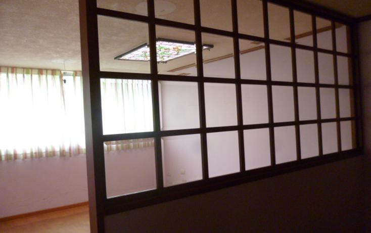 Foto de casa en venta en  , del carmen, coyoacán, distrito federal, 1143073 No. 04
