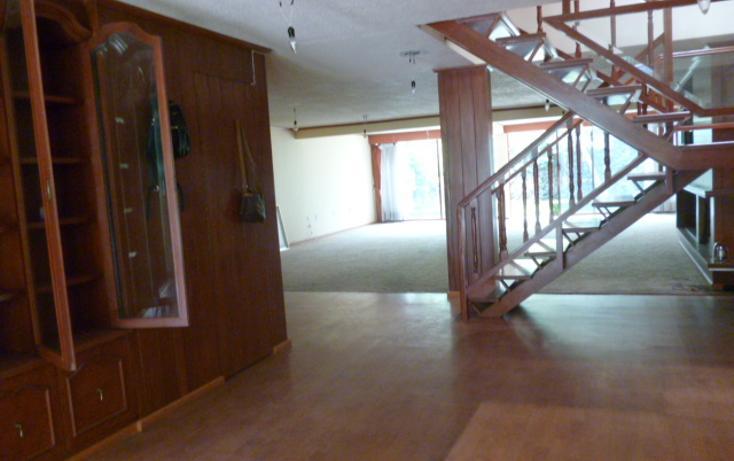 Foto de casa en venta en  , del carmen, coyoacán, distrito federal, 1143073 No. 05