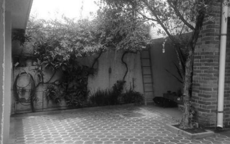 Foto de casa en venta en  , del carmen, coyoacán, distrito federal, 1171551 No. 03