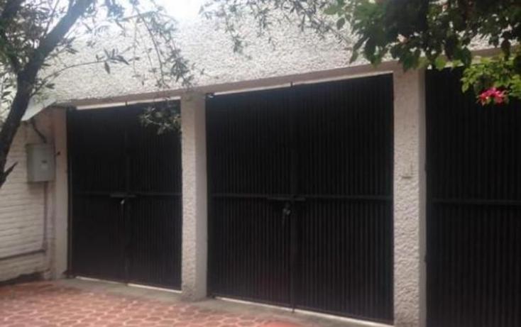 Foto de casa en venta en  , del carmen, coyoacán, distrito federal, 1171551 No. 07