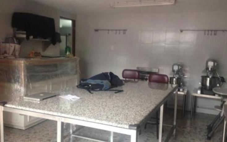 Foto de casa en venta en  , del carmen, coyoacán, distrito federal, 1171551 No. 09
