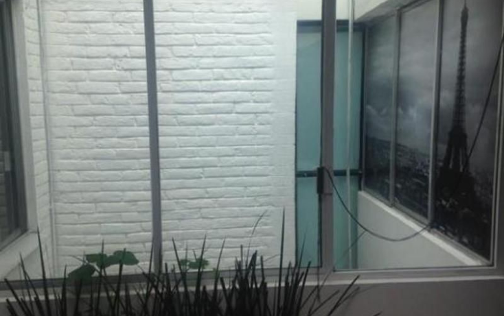 Foto de casa en venta en  , del carmen, coyoacán, distrito federal, 1171551 No. 17
