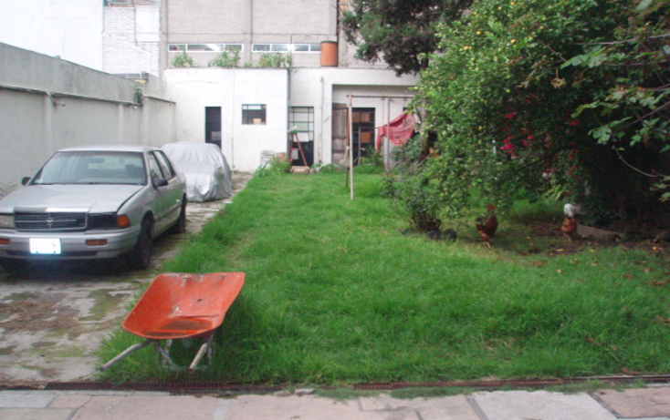 Foto de casa en venta en  , del carmen, coyoac?n, distrito federal, 1185495 No. 01