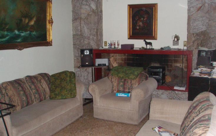 Foto de casa en venta en  , del carmen, coyoac?n, distrito federal, 1185495 No. 03
