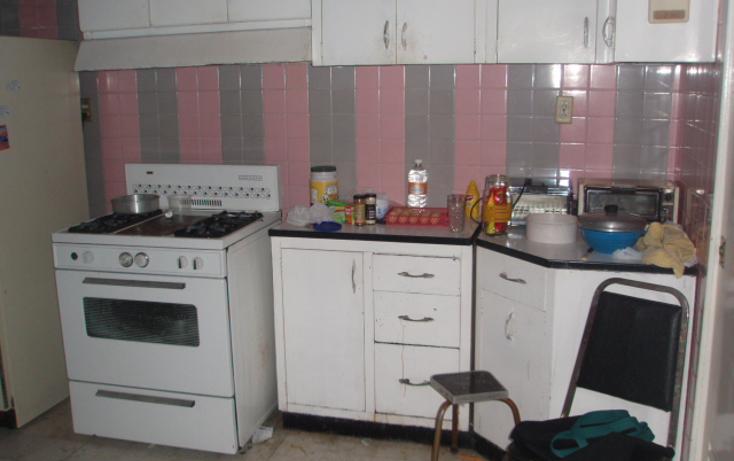 Foto de casa en venta en  , del carmen, coyoac?n, distrito federal, 1185495 No. 07