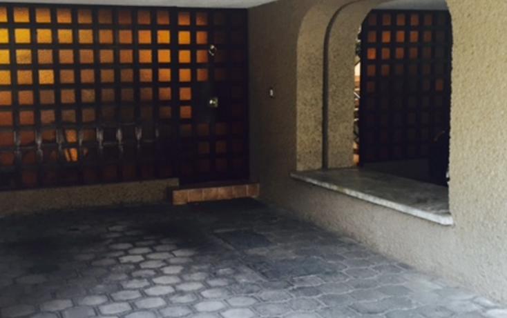Foto de casa en venta en  , del carmen, coyoacán, distrito federal, 1499087 No. 01