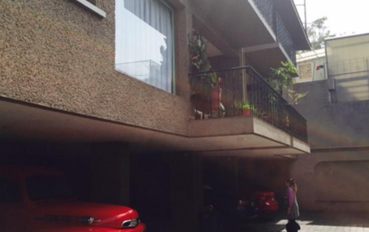 Foto de casa en venta en  , del carmen, coyoacán, distrito federal, 1499087 No. 02