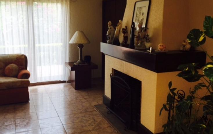 Foto de casa en venta en  , del carmen, coyoacán, distrito federal, 1499087 No. 04