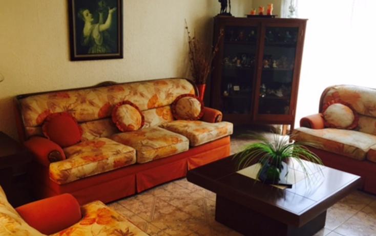 Foto de casa en venta en  , del carmen, coyoacán, distrito federal, 1499087 No. 05