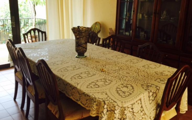 Foto de casa en venta en  , del carmen, coyoacán, distrito federal, 1499087 No. 06