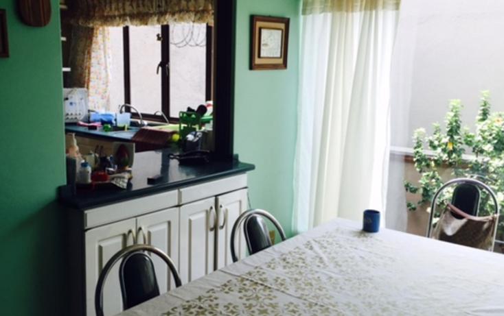 Foto de casa en venta en  , del carmen, coyoacán, distrito federal, 1499087 No. 08