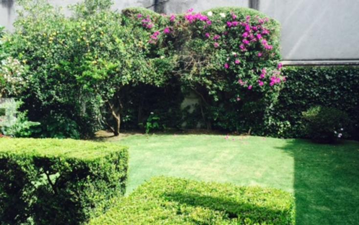Foto de casa en venta en  , del carmen, coyoacán, distrito federal, 1499087 No. 10