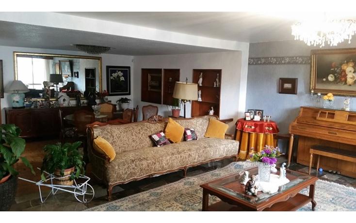 Foto de casa en venta en  , del carmen, coyoacán, distrito federal, 1502203 No. 02