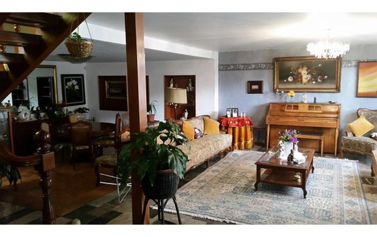 Foto de casa en venta en  , del carmen, coyoacán, distrito federal, 1502203 No. 03