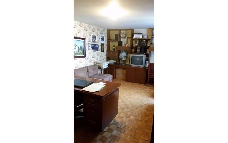 Foto de casa en venta en  , del carmen, coyoacán, distrito federal, 1502203 No. 04
