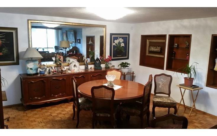 Foto de casa en venta en  , del carmen, coyoacán, distrito federal, 1502203 No. 06