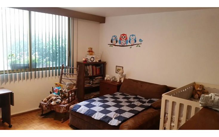 Foto de casa en venta en  , del carmen, coyoacán, distrito federal, 1502203 No. 10