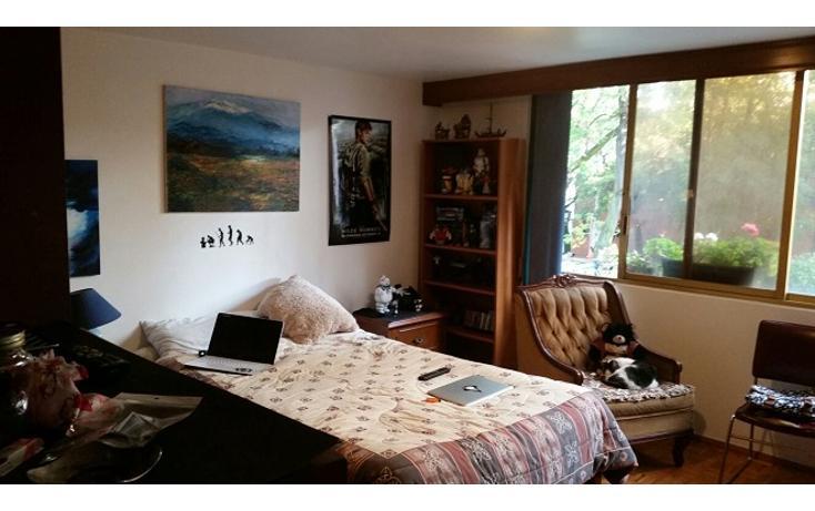 Foto de casa en venta en  , del carmen, coyoacán, distrito federal, 1502203 No. 11