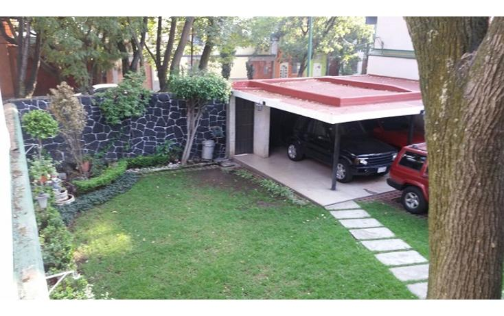 Foto de casa en venta en  , del carmen, coyoacán, distrito federal, 1502203 No. 14