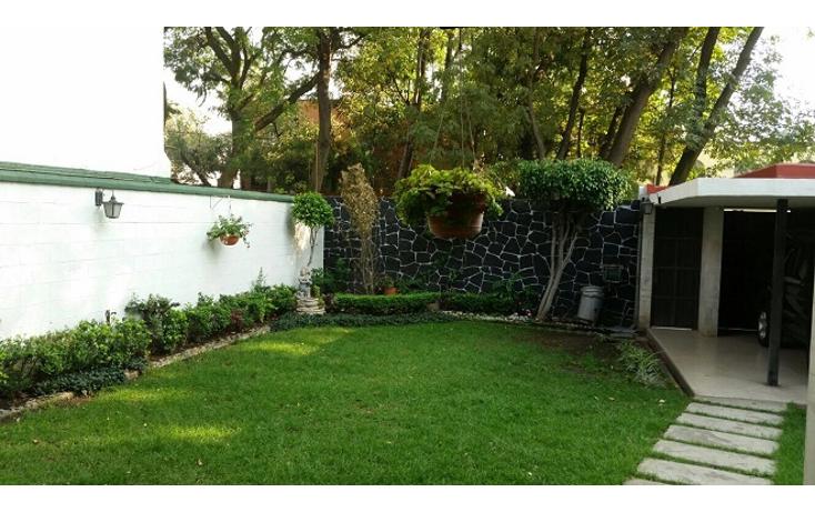 Foto de casa en venta en  , del carmen, coyoacán, distrito federal, 1502203 No. 15