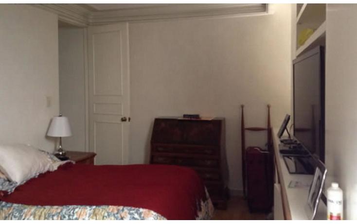 Foto de departamento en venta en  , del carmen, coyoac?n, distrito federal, 1540637 No. 05