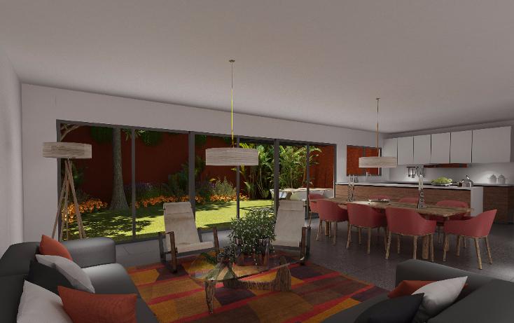 Foto de casa en venta en  , del carmen, coyoacán, distrito federal, 1645324 No. 01
