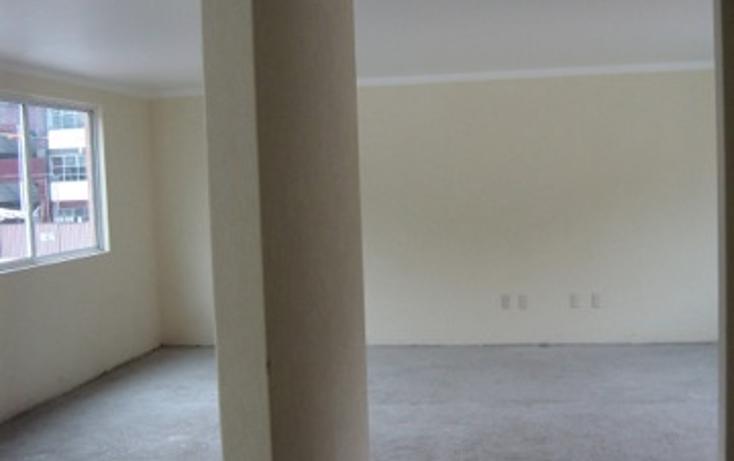 Foto de casa en venta en  , del carmen, coyoacán, distrito federal, 1830326 No. 03