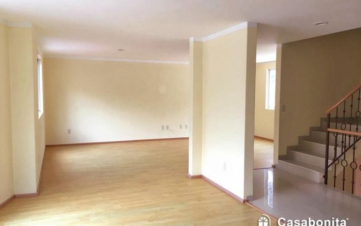 Foto de casa en venta en  , del carmen, coyoacán, distrito federal, 1830326 No. 06