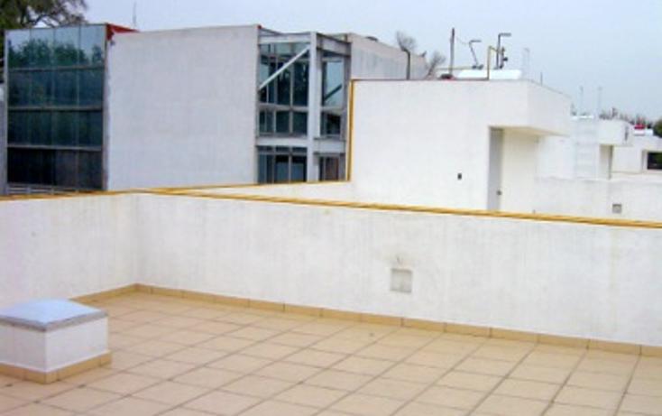 Foto de casa en venta en  , del carmen, coyoacán, distrito federal, 1830326 No. 15