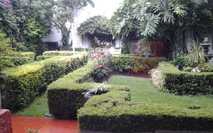 Foto de casa en venta en  , del carmen, coyoac?n, distrito federal, 1861960 No. 01