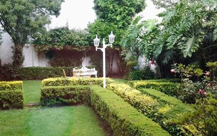 Foto de casa en venta en  , del carmen, coyoac?n, distrito federal, 1861960 No. 02