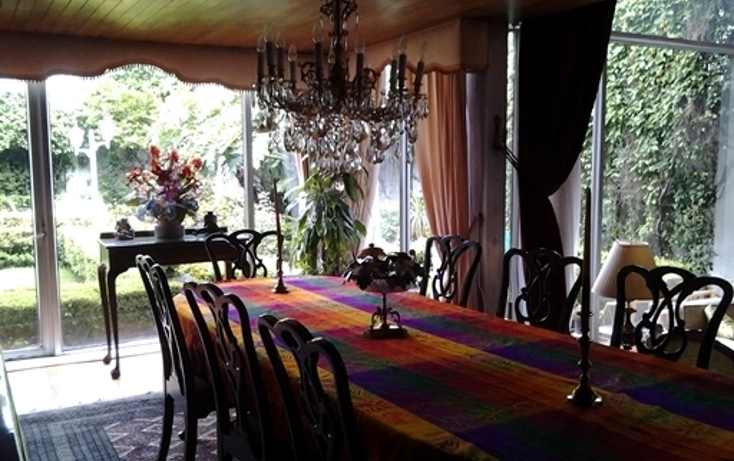 Foto de casa en venta en  , del carmen, coyoac?n, distrito federal, 1861960 No. 03