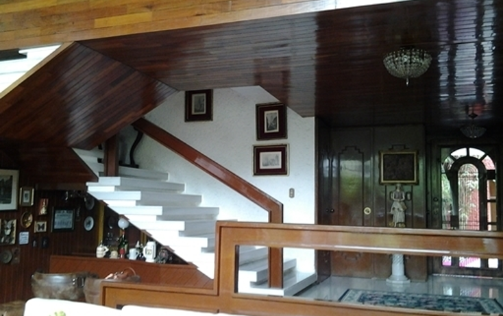 Foto de casa en venta en  , del carmen, coyoac?n, distrito federal, 1861960 No. 06