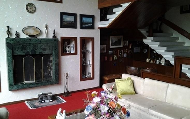 Foto de casa en venta en  , del carmen, coyoac?n, distrito federal, 1861960 No. 07
